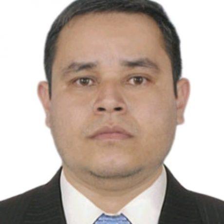 Foto del perfil de Luis Muñoz